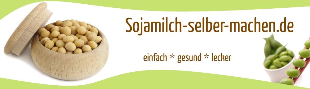 Sojamilch-selber-machen.de